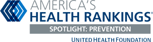 America's Health Rankings Logo