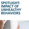 Unhealthy Behaviors Report