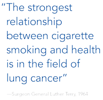 Surgeon General Quote